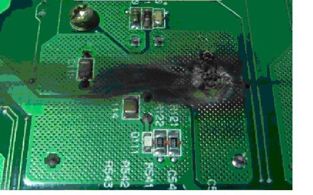 交流电路元件实物图
